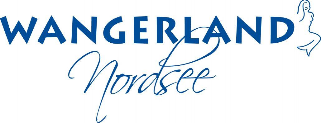 Logo Wangerland Nordsee