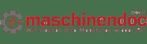 maschinendoc logo